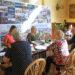 zdjęcie z posiedzenia Rady Rozwoju